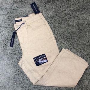 Bandolino Mandie Style Slim Leg Capris